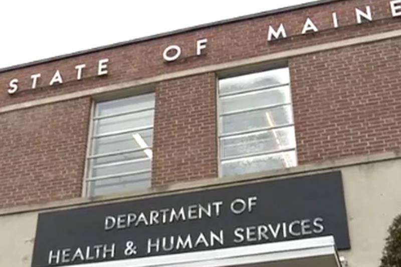 Maine Department of Health and Human Services (File)