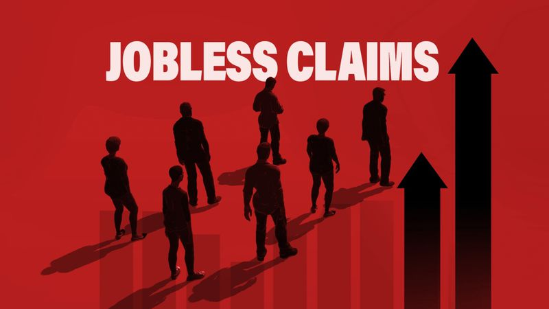 The Maine Department of Labor saw an uptick in unemployment claims for the week ending July 11th.