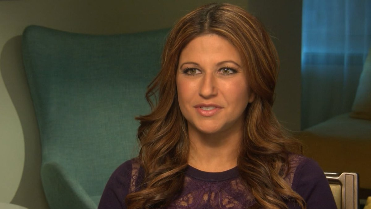 """ESPN is canceling Rachel Nichols' show """"The Jump"""" and pulling her off NBA programming."""