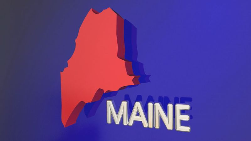 Maine has $200 million in rent relief funds from the federal Emergency Rental Assistance...