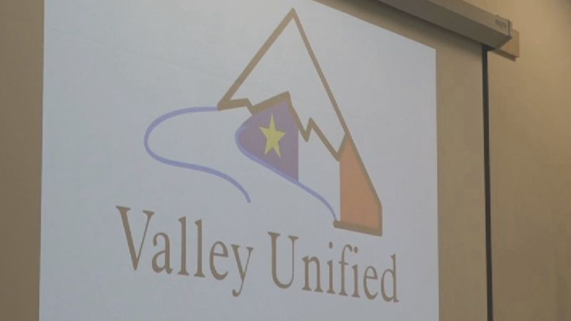 The Valley Unified Regional School project was a $110 million project
