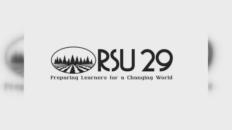 RSU 29 School District
