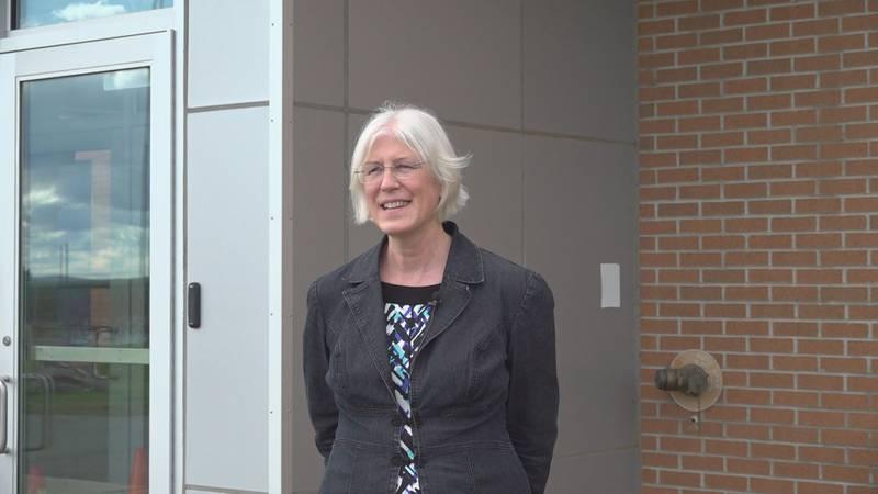 Dr. Ann Spinney