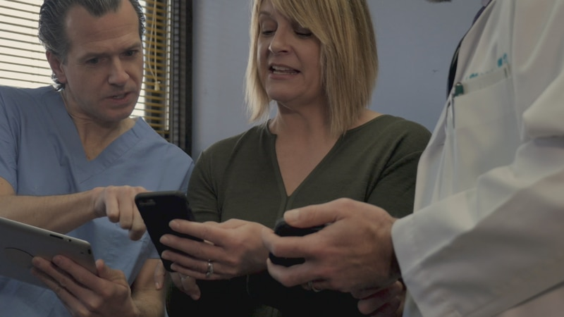 How technology has advanced in medicine