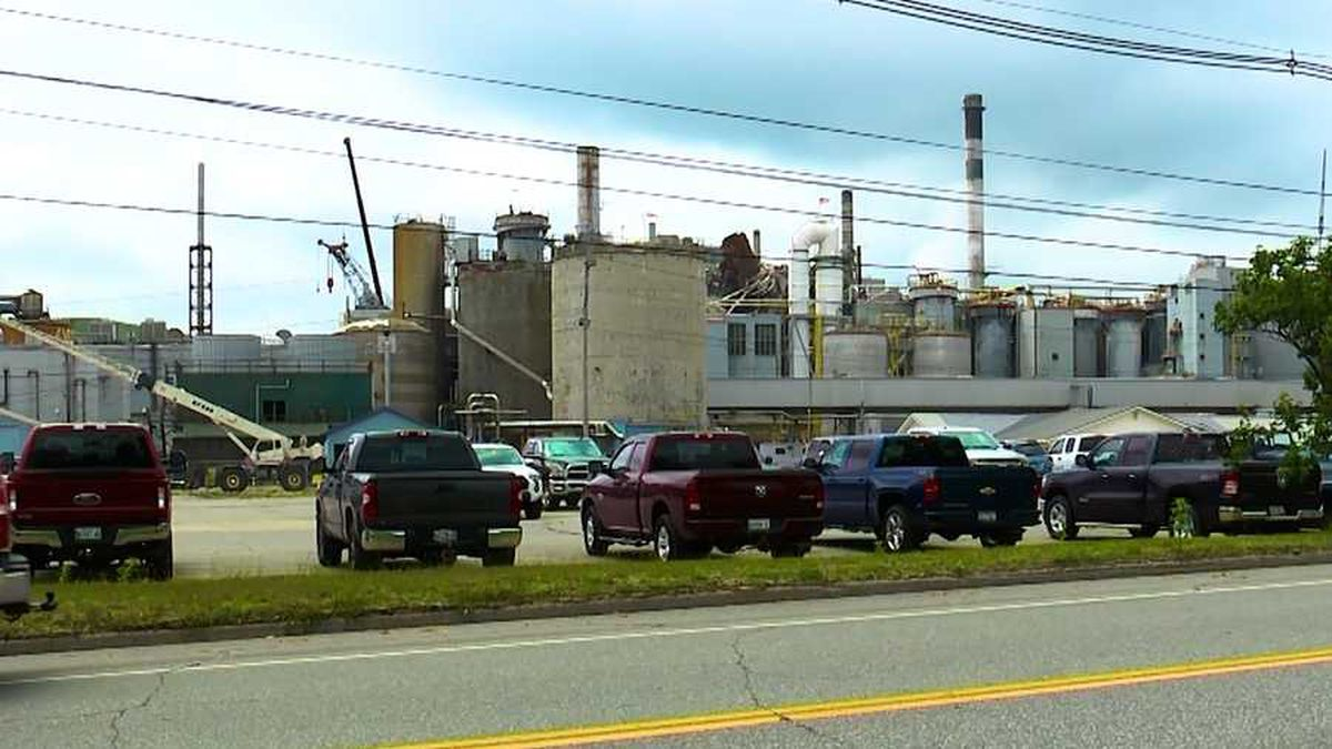 Pixelle Specialty Solutions said it is laying off more workers at its Jay mill after April's explosion.