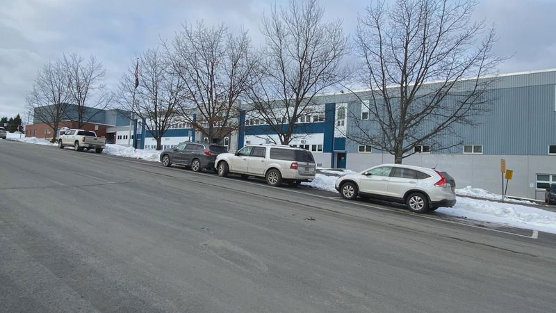 The superintendent of the Madawaska School District has moved Madawaska Elementary and...