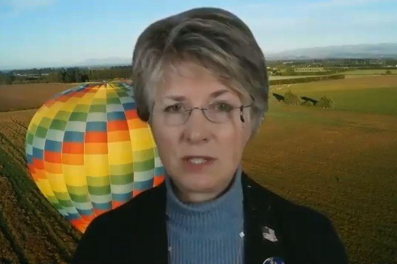 Sue Bernard House District 149 Republican State Representative