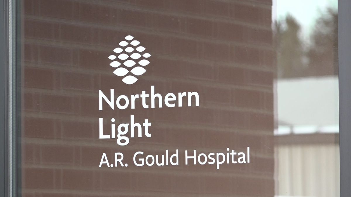 Northern Light AR Gould