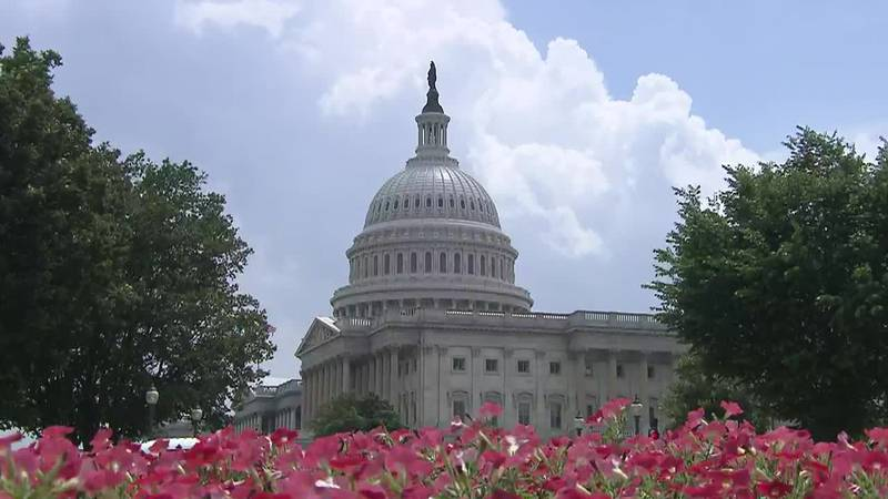 The Biden Agenda faces a big week on Capitol Hill with infrastructure, voting rights, and...