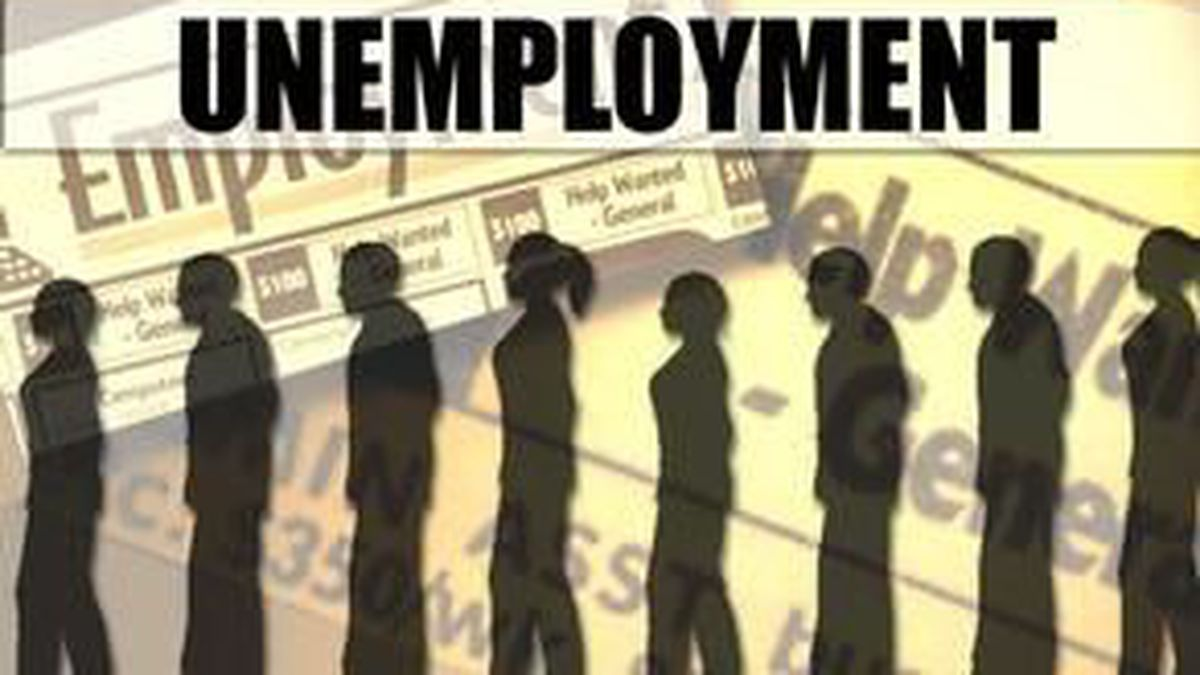 New applications for unemployment rise in Maine (AP Photo)