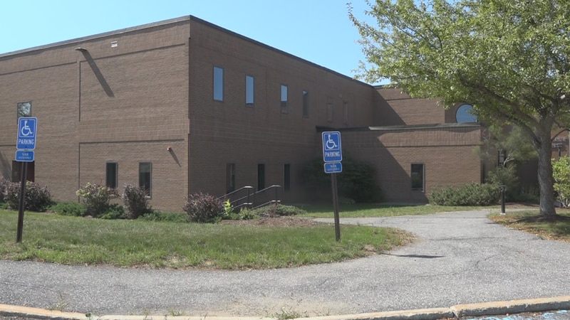 Northern Maine Community College is requiring students to have a COVID-19 vaccine.