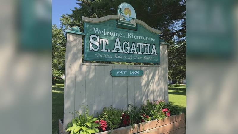 New Town Manager in St. Agatha