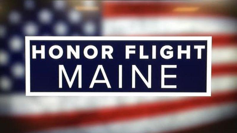 Honor Flight Maine